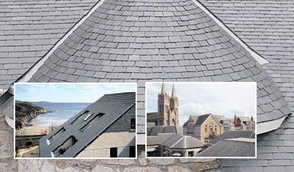Roofing Slate Delabole Slate