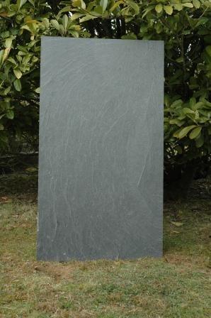 Riven Headstone With Square Top Memorials Amp Headstones