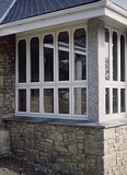 External Window Sills