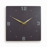 Quarter Numbered Clock (Large)