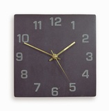 One-to-Twelve Numbered Clock (Large)